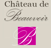 Chateau-de-beauvoir